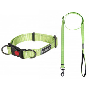 Puppy pack Bliss lime S